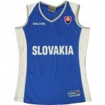Spalding Slovakia Women Jersey
