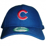 NEW ERA THE LEAGUE CHICAGO CUBS 9FORTY