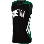 Adidas Reversible Boston Celtics jersey