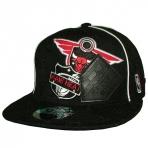 UNK Multi Team Bulls Rockets Miami Cap