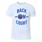 REEBOK ON COURT TEE