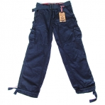 GEOGRAPHICAL NORWAY PORTORICO PANT MEN