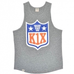 K1X ballers play harder tank top