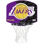 Spalding Miniboard Los Angeles Lakers