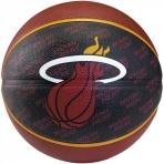 Spalding Team Ball Miami Heat