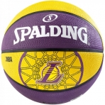 Spalding Teamball L.A. Lakers 7