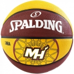 Spalding Teamball Miami Heat 7