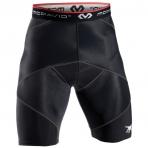 McDavid cross compression short