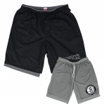 Mitchell & Ness NBA Reversible Mesh Shorts Brooklyn Nets