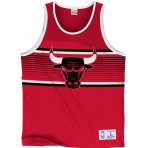 Mitchell & Ness Surprise Win Tank Chicago Bulls