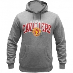 Mitchell & Ness Team Arch Hoody Cleveland Cavaliers