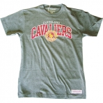 Mitchell & Ness eam Arch Traditional Tee Cleveland Cavaliers
