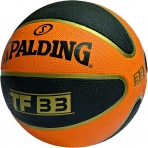 Spalding TF 33 OUTDOOR (Veľkosť 7)
