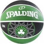 Teamball San Antonio Spurs (Veľkosť 7)