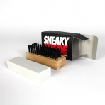 SNEAKY SUEDE