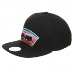 MITCHELL & NESS SAN ANTONIO SPURS TEAM SNAPBACK