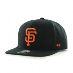 MLB San Francisco Giants Sure Shot '47 Captain