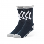 MLB New York Yankees Bolt '47 Sport Sock