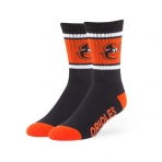 MLB Baltimore Orioles Duster '47 Sport Sock