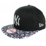 NEW ERA 950 Biggie Visor NY Yankees