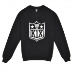 K1X Mikina We Rule Crewneck