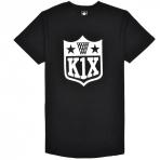 K1X Predĺžené Tričko We Rule Long-T