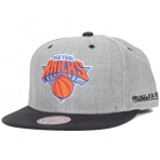 Mitchell & Ness Šiltovka BackBoard SnapBack NBA - New York Knicks