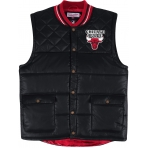 Mitchell & Ness Vesta Snap Front NBA - Chicago Bulls