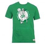 Mitchell &Ness Boston Celtics Traditional Tee