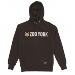 ZOO YORK mikina BROOKS OH HOODY