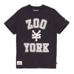 ZOO YORK tričko STONE tmavomodré