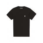 ZOO YORK tričko VARICK antracitové