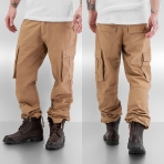 Dangerous DNGRS nohavice Ultimate Cargo Pants
