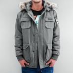 Dangerous DNGRS zimná bunda Base Winter Jacket