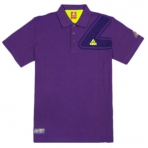 PEAK POLO T-SHIRT