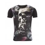 MZGZ tričko Thesmith čierna