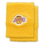 POTÍTKA FOR BARE FEET NBA LOS ANGELES LAKERS (2 KUSY V BALENÍ)