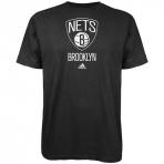 Adidas tričko NBA Brooklyn Nets T-shirts