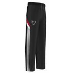 Adidas detské tepláky NBA Chicago Bulls WNTHPS Trousers