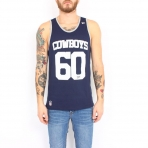 tielko NEW ERA NFL Team Tank DALCOWBOYS