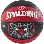 Spalding Teamball Chicago Bulls 7