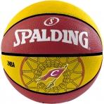Spalding Teamball CLEVELAND CAVALIERS (Veľkosť 7)