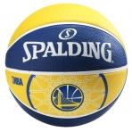 Spalding NBA Teamball GOLDEN STATE (veľ. 5)