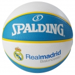 Spalding Euroleague Team Real Madrid 7