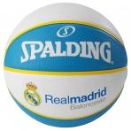 Spalding Euroleague Team Real Madrid 7