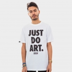 WRUNG T-SHIRT GRAPHIC JUST DO PAINT