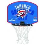 Spalding NBA MINIBOARD OKLAHOMA CITY