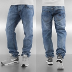 ROCAWEAR DENIM PANT LIGHT ROC WASH RELAXED FIT