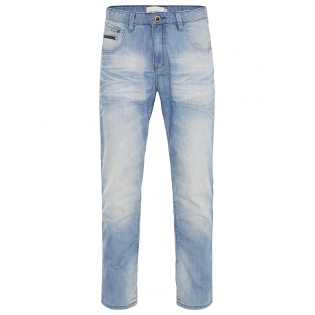 Shine Loose fit jeans - light wash
