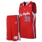 ADIDAS detský set NBA LA Clippers